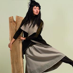 缔造时尚典范--因为ZOLLE品牌女装诚邀加盟