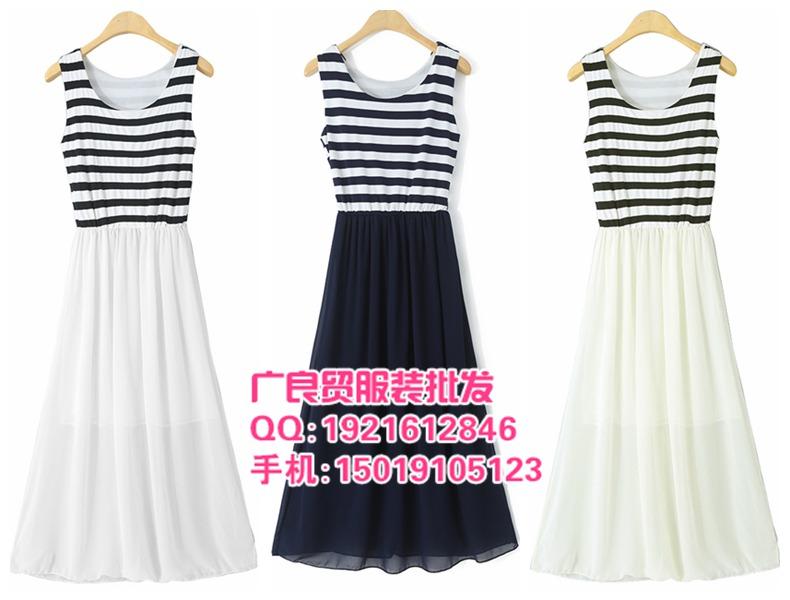 郑州时尚女装批发