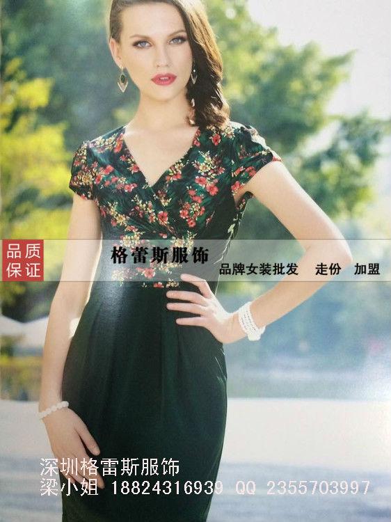 上海夏装品牌批发