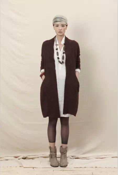 【底色Dins】欧化时尚独立设计师品牌,诚邀您加盟