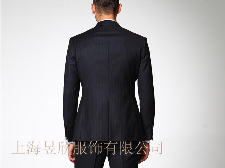 上海高级西服定做