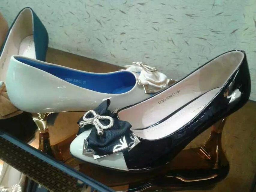 低价处理库存尾货女鞋单鞋高