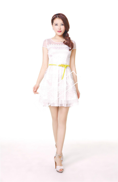 布石杭州知名品牌淑女时尚韩版品牌女装走份
