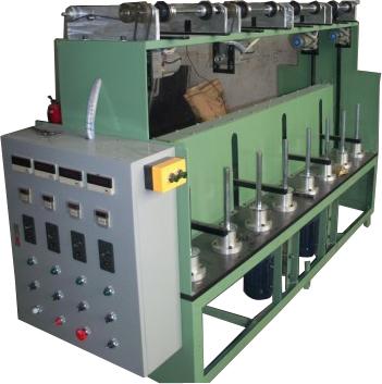 永福纺织线耐用的拉链中心线机
