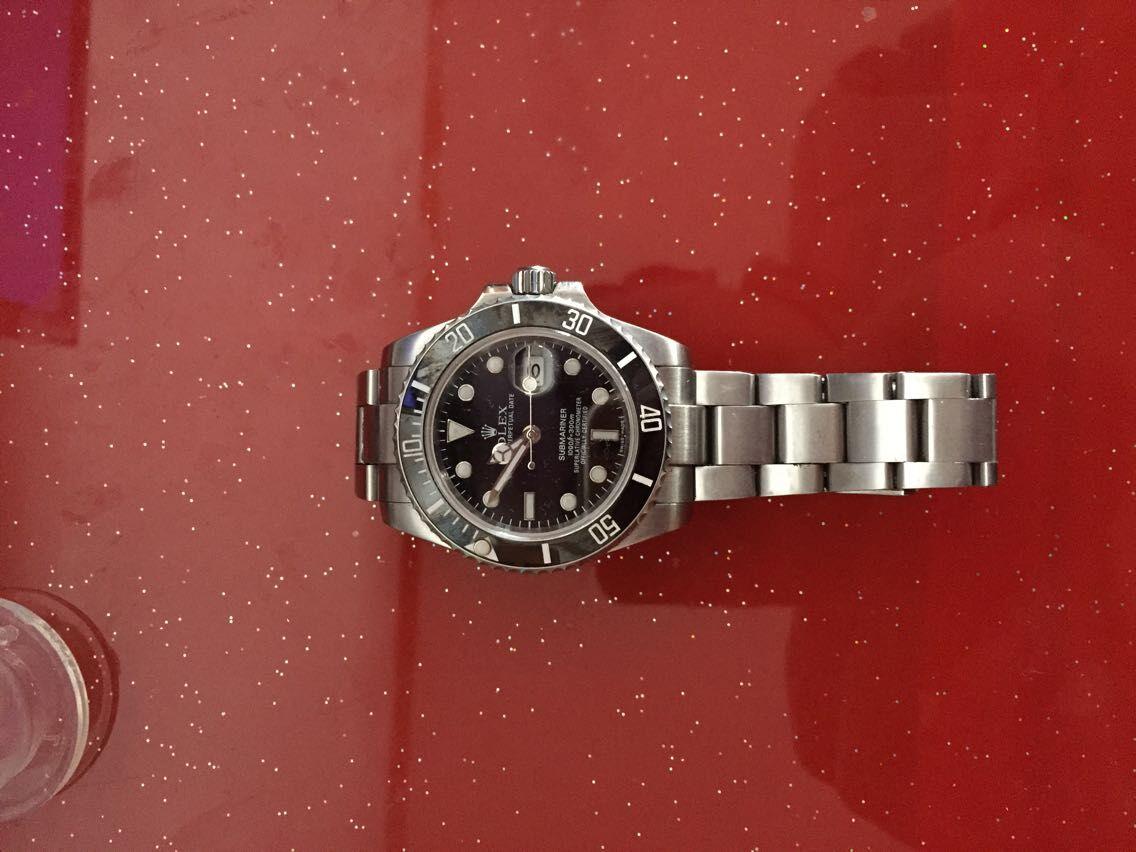 余姚市手表回收