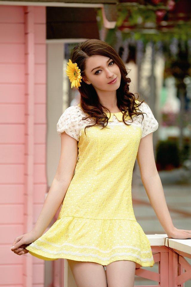 女装品牌金蝶妮诚邀加盟不少于300%的利润空间