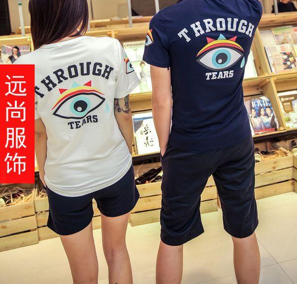 安徽省夏季女装T恤批发厂家直销