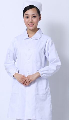 舒适优质护士服定制