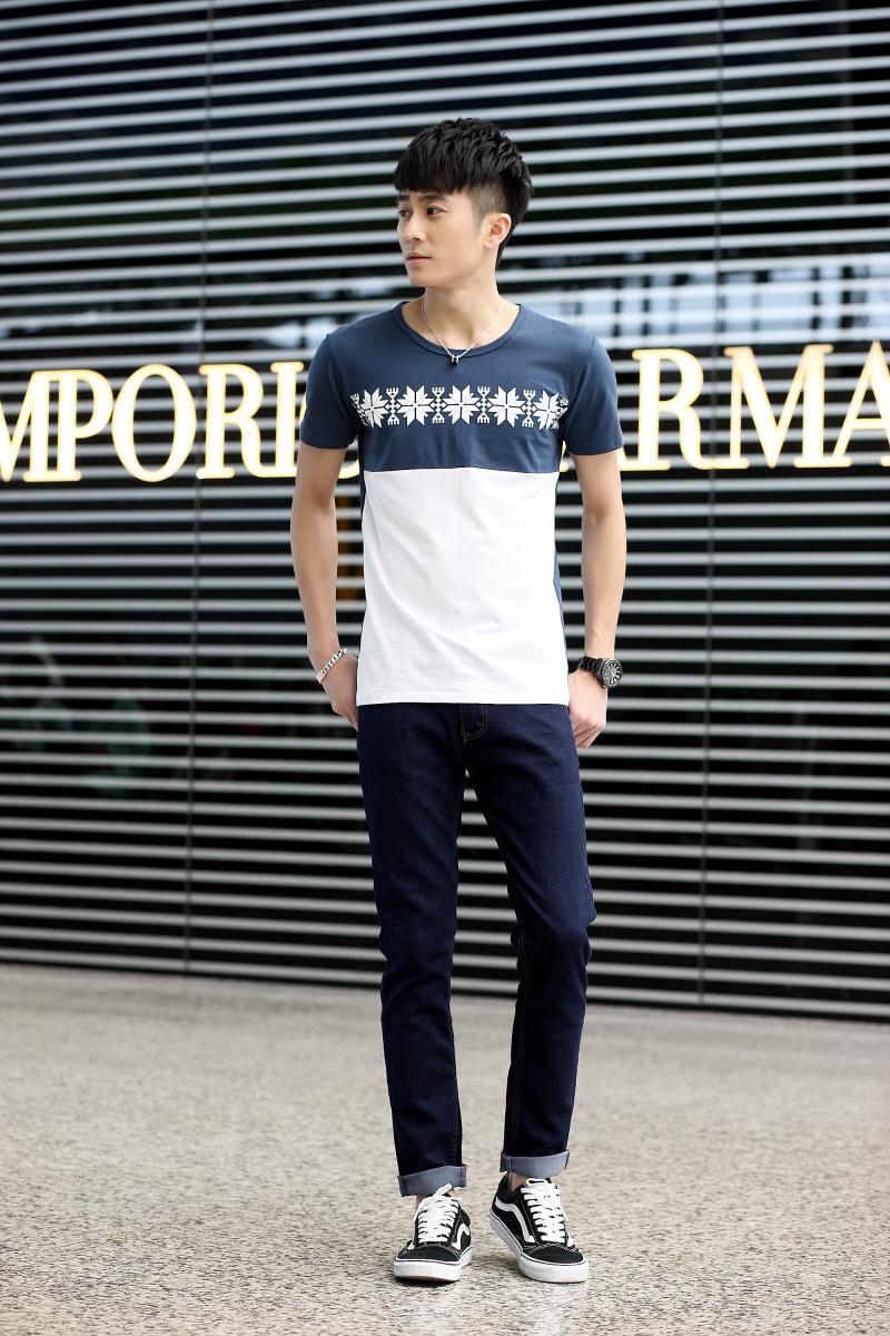 长期供应各款时尚男女装长短袖T恤