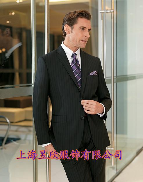 上海男士西服定制