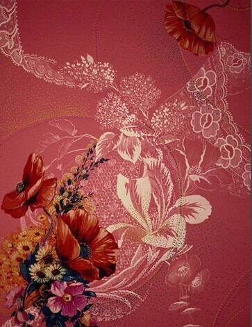 优质的毛纺面料惠伦纺织公司供应