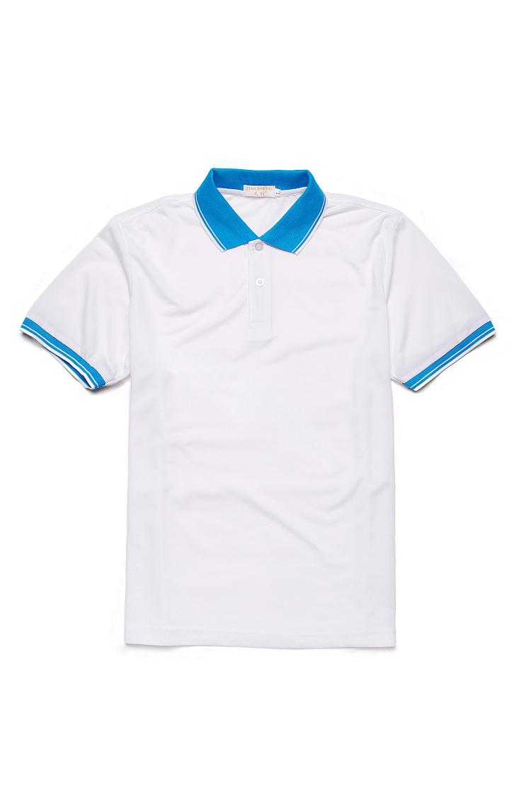 河南广告T恤衫定做批发