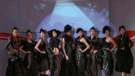 2015上海服装展