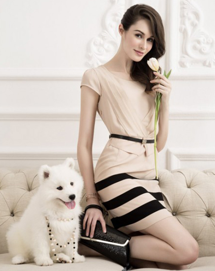 阿莱贝琳品牌女装,精品之选,诚邀加盟