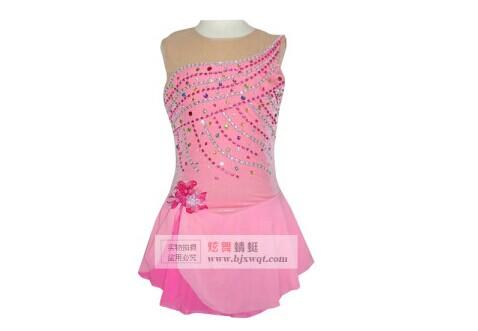 北京炫舞蜻蜓专业提供最好的艺术体操服批发