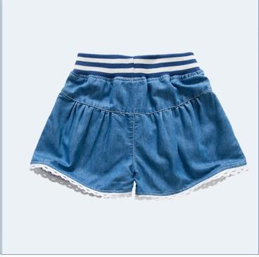 大童装半身裙夏装女童短裙批发