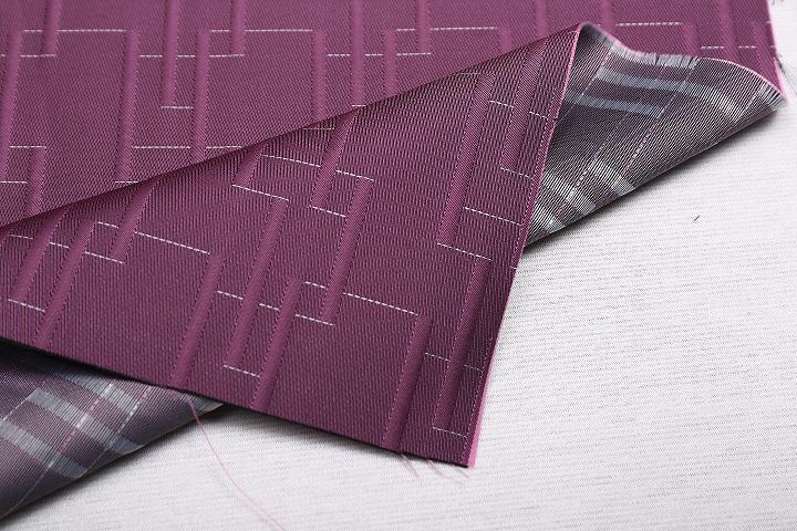 浙江布纺专业生产时尚女装服饰面料