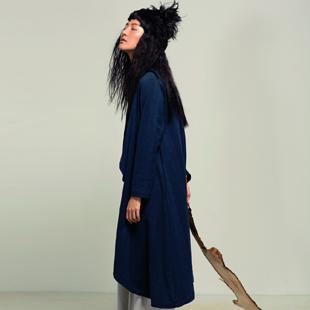 2015新品:法国ZOLLE因为品牌女装开始了,诚邀加盟