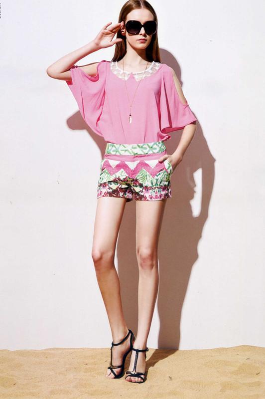 伊芙嘉品牌折扣女装夏装全面上市,诚邀加盟