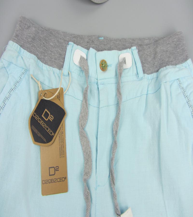 麻棉短裤厂家直销