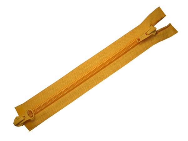 YKK尼龙树脂金属拉链供应
