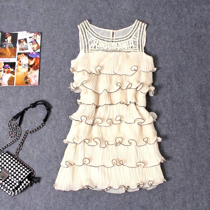 深圳南油世纪广场夏季女装尾单尾货超低价批发