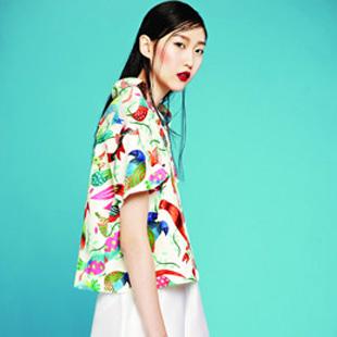 艺术空间(T-YSKJ)女装品牌2015招商加盟中