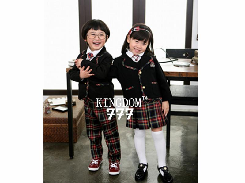 由大众推荐的物美价廉的幼儿园校服批发