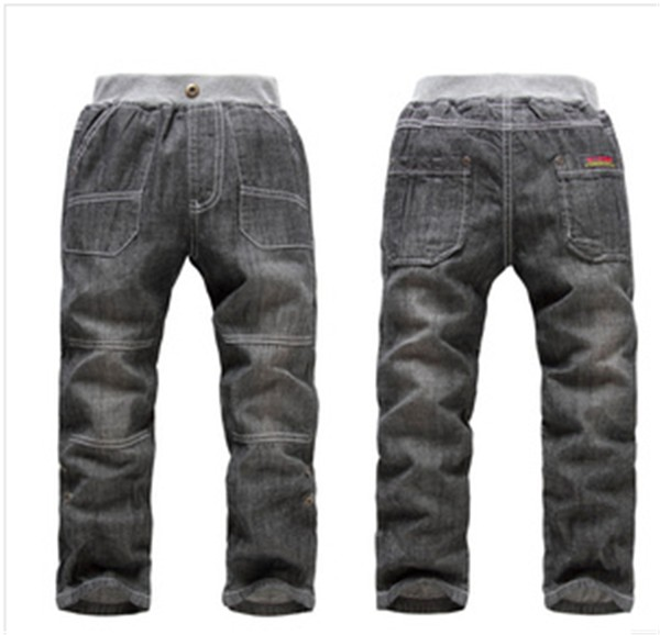 广东高端的儿童牛仔长裤批发