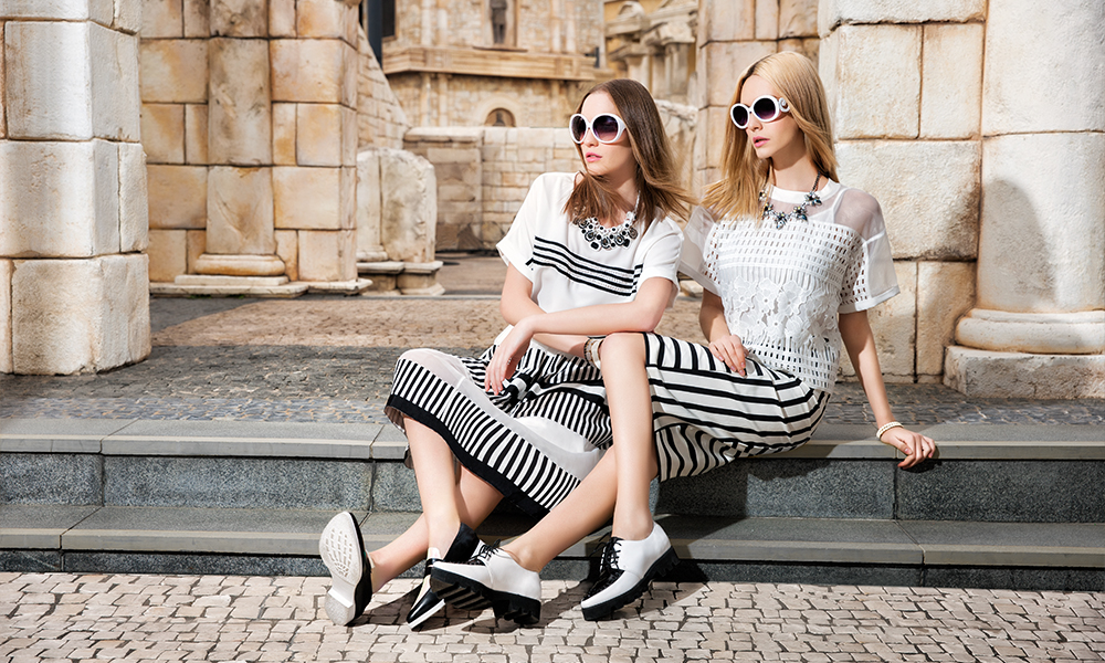 betu百图2015夏季新品上市,让你感受通勤装的魅力,诚邀加盟