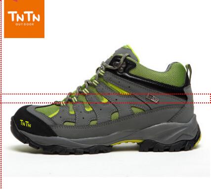 最知名的登山鞋供应