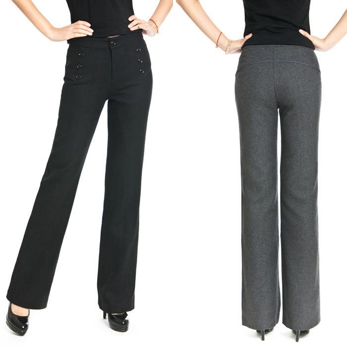 韩式畅销的精品女装女裤批发