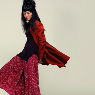 因为ZOLLE品牌女装,上演法国浪漫风情!诚邀加盟