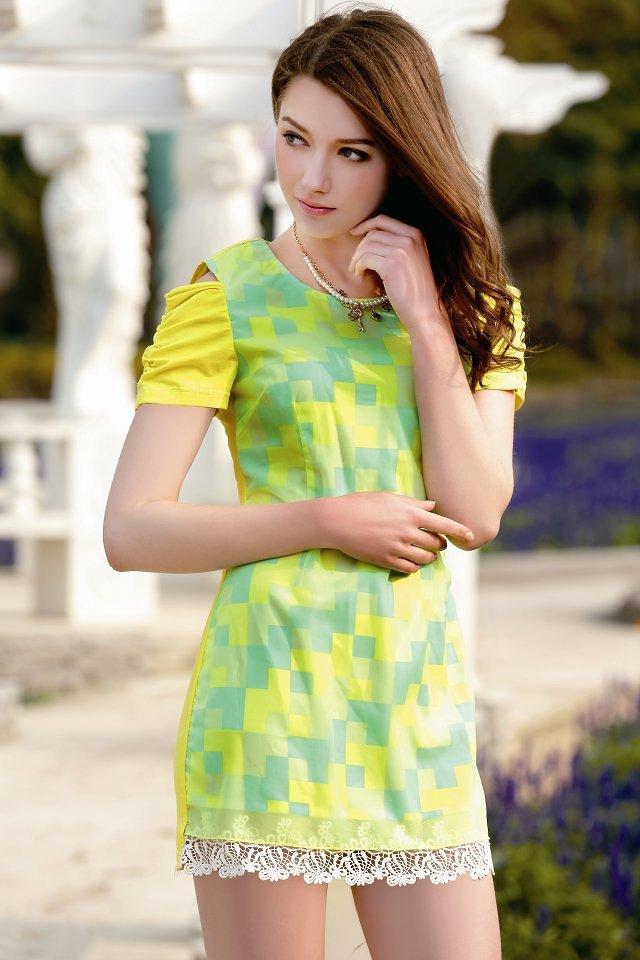 韩版时尚女装代理首选金蝶妮 成就美丽事业