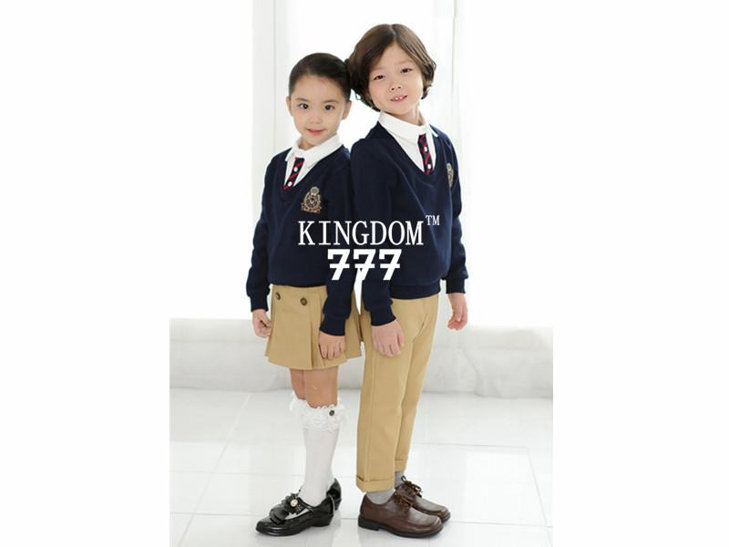 宁波好看的幼儿园园服——幼儿园园服专卖