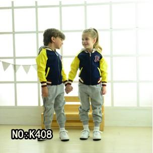 吉米罗恩专业提供最好的韩版校服定制