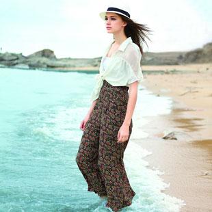 KAGENA卡歌娜——来自香港的平价都市时尚女装品牌