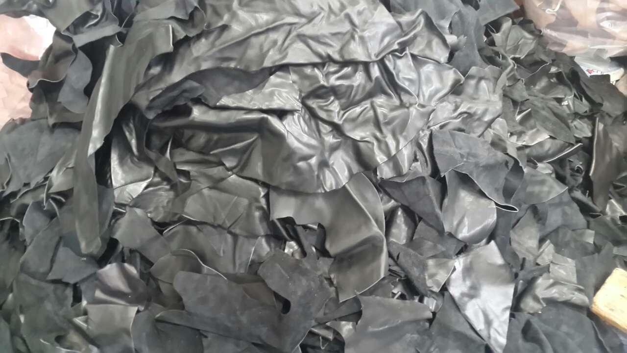 佛山有品质的库存皮回收