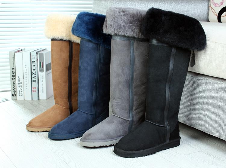 当下高质量的运动鞋雪地靴批发