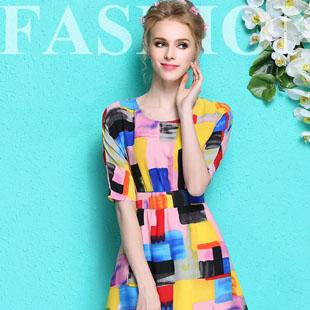 Derli Galam戴莉格琳女装2015新款上市,诚邀加盟