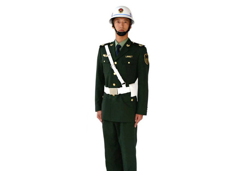 潍坊地区优秀的司法监察标志服定做