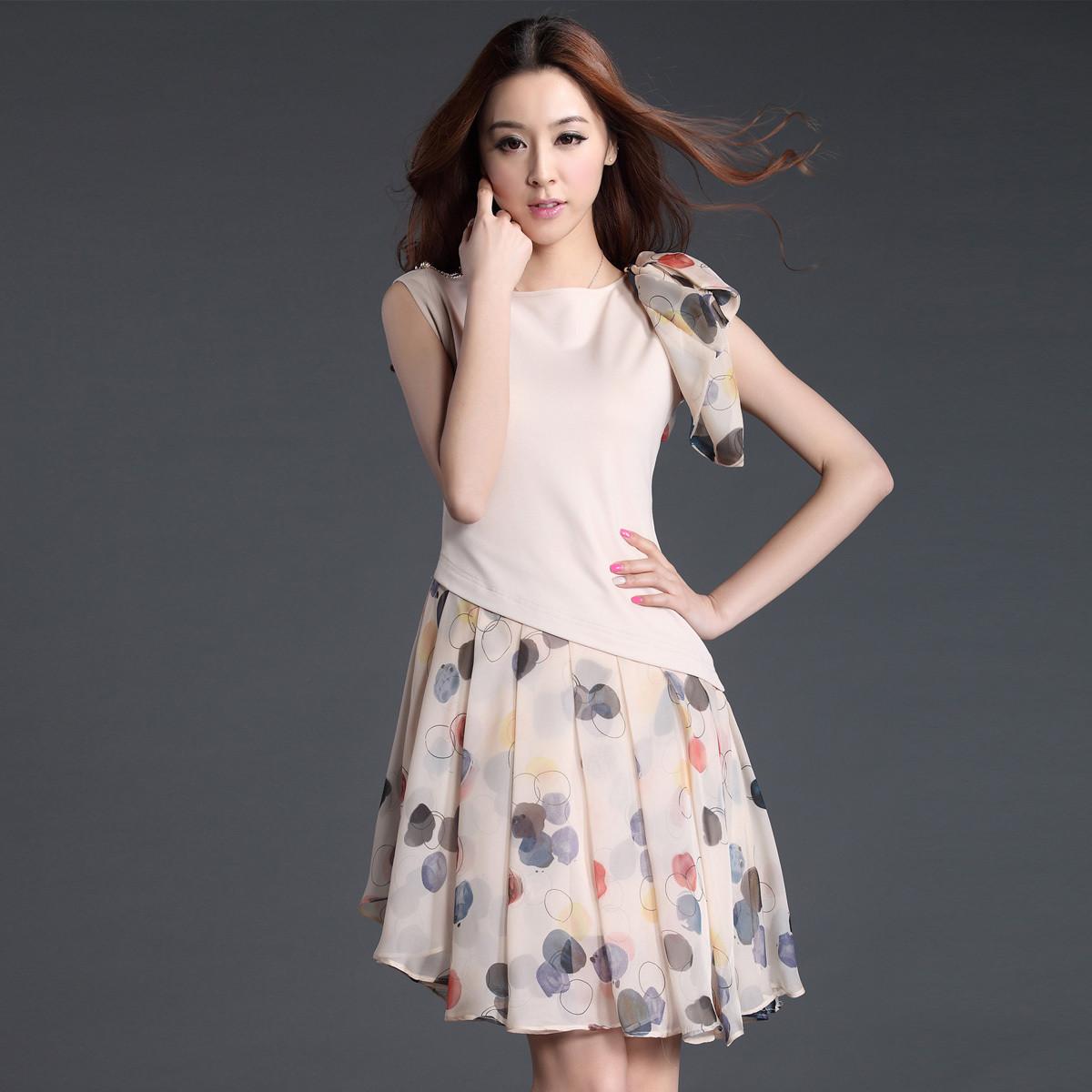 李彦历个体专业提供最新淘衣阁女装批发