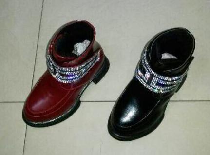山西童鞋批发