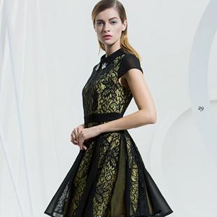 佛尼亚FUNIEA时尚女装诚邀全国优秀代理加盟商