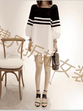 常年供应主打品牌精品女装优雅时尚连衣裙