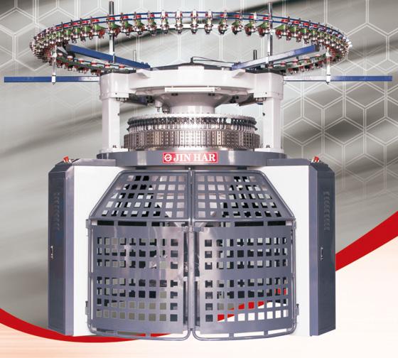 福建可靠的双面针织机供应