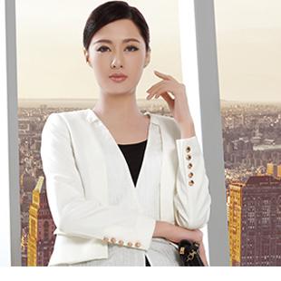 NEWFOUND•纽方国际女装-东方女性的优雅,诚邀加盟商!