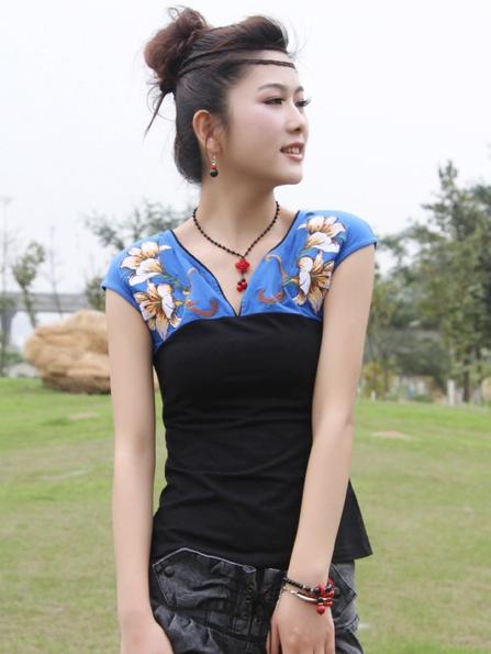 深圳品牌女装折扣外贸原单服装批发