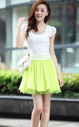 夏装长裙短裙低价批发