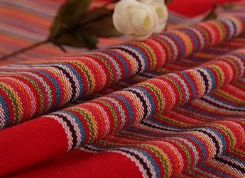 新乡物超所值的老粗布棉线批发